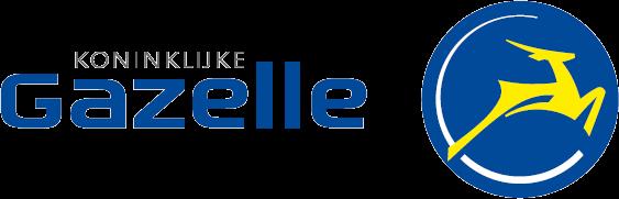 Gazelle elektrische fiets met lage instap